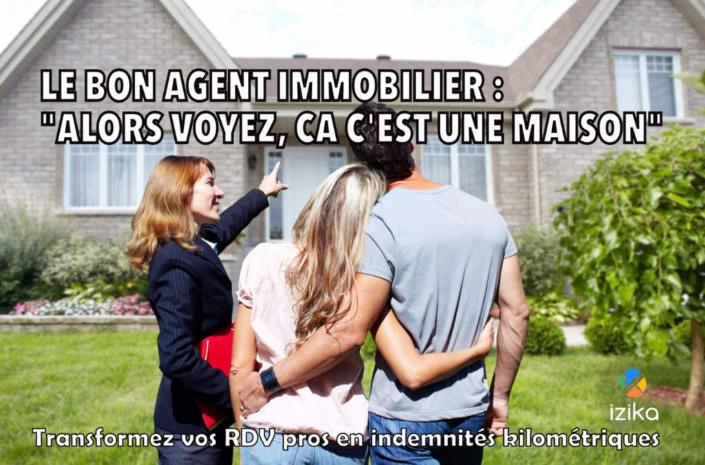 MEME bon agent immobilier