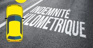 indemnités kilométriques 2019