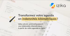 barème indemnités kilométriques 2020